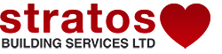Stratos Building Services Logo