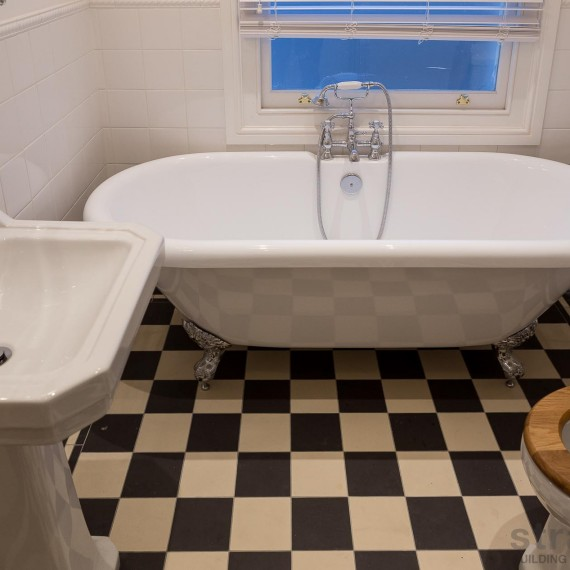Bathroom Fitters Kingston
