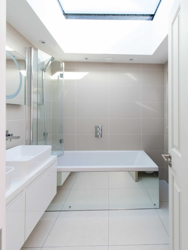 Bathroom Fitters Kingston Upon Thames