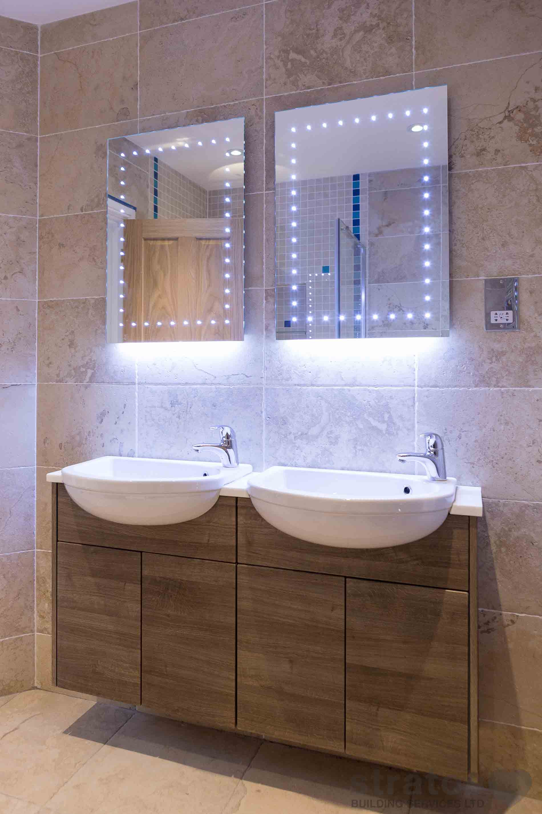 Bathroom Fitter Kingston Upon Thames